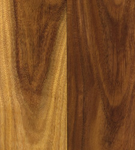 340 0015 handscraped natural acacia engineered for Engineered wood floor 6mm