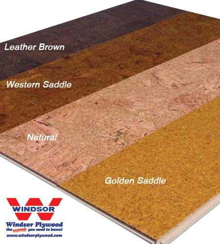 Flooring - Getting Down To It » Windsor Plywood®
