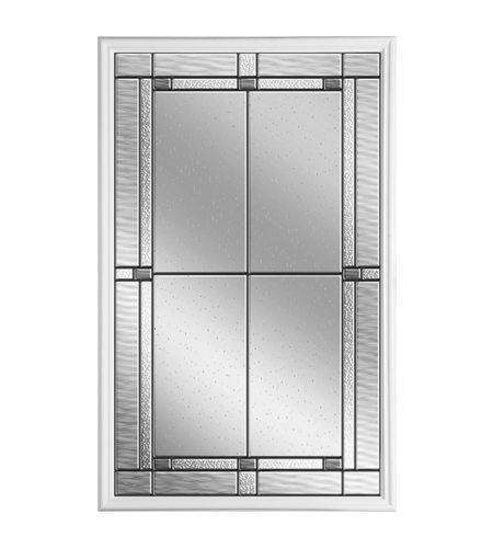 Entry Masonite Decorative Glass Door Lites 187 Windsor Plywood 174