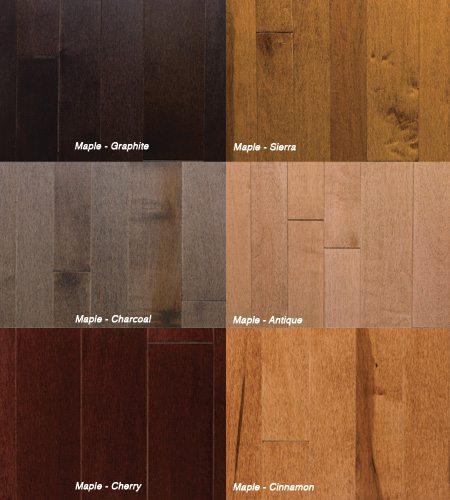 Maple Copper Wickham Domestic Hardwood Flooring Windsor
