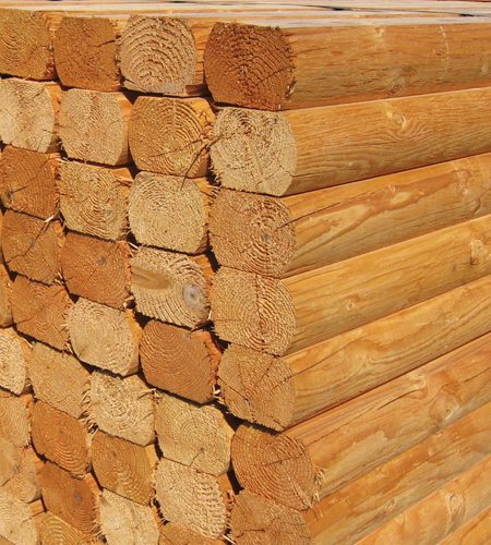 Landscape Ties & Timbers »Windsor Plywood®
