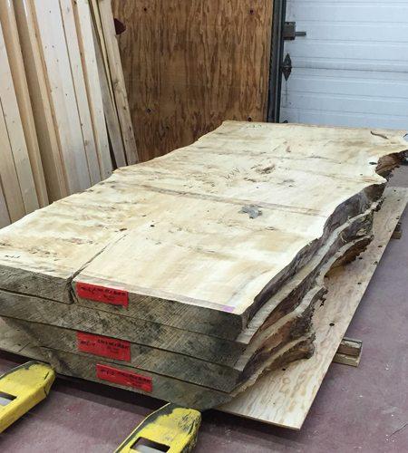 Furniture Legs Edmonton contemporary metal legs for live edge tables »windsor plywood®