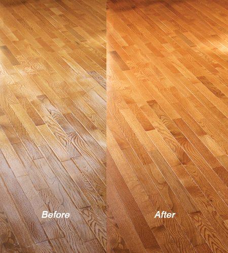 Varathane Wood Floor Transformations 187 Windsor Plywood 174
