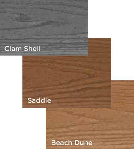 Trex Composite Decking »Windsor Plywood®