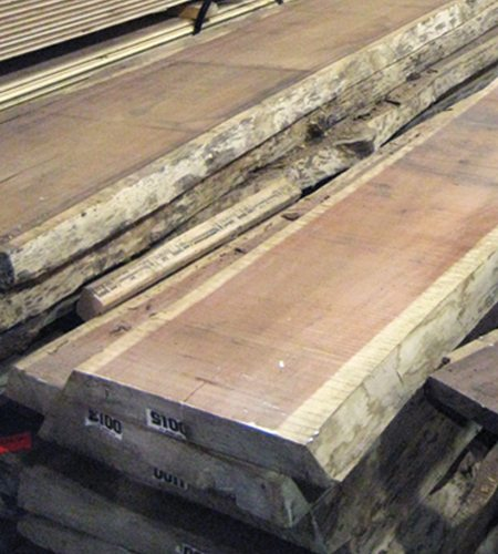 Balsamo live edge windsor plywood
