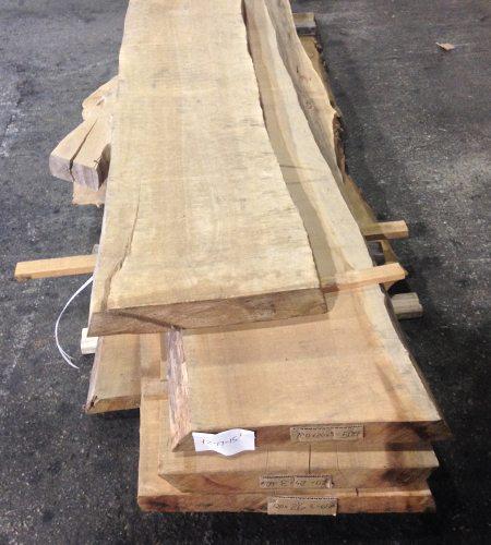 Sapele live edge windsor plywood