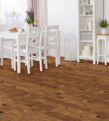 390 0162 10mm Pecan Vinloc Plank Flooring 187 Windsor Plywood 174