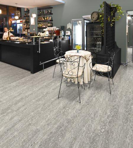393 0525 10 5mm Baltic Fossil Vinloc Vinyl Tile Flooring