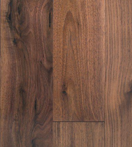 Walnut Wickham Cottage Collection Hardwood Flooring