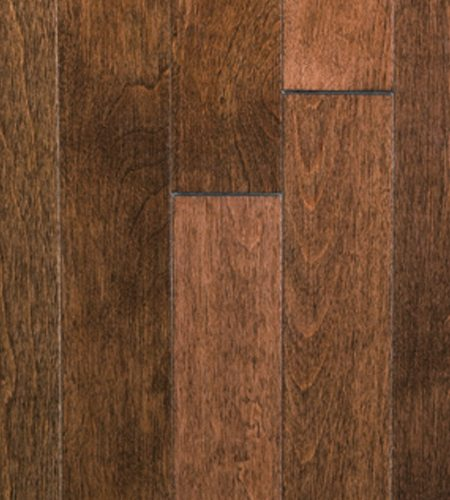 Birch Walnut Wickham Domestic Hardwood Flooring Windsor