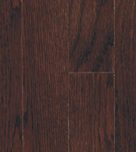 Red Oak Burgundy Wickham Domestic Hardwood Flooring