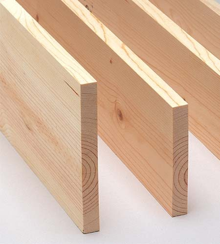 Maple S4s Boards