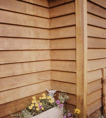 Cedar Bevel Siding Windsor Plywood