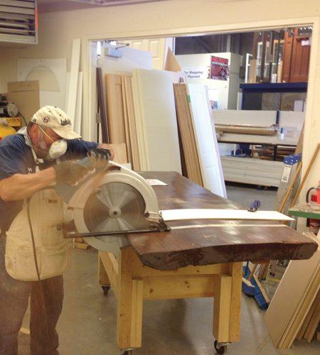 Custom Cut Windsor Plywood