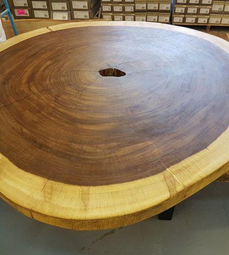 Parota live edge lumber windsor plywood