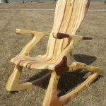 alistair rocking chair