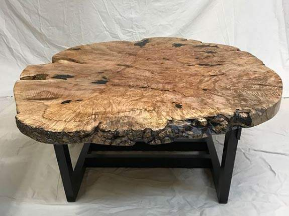 eds four leaf clover table
