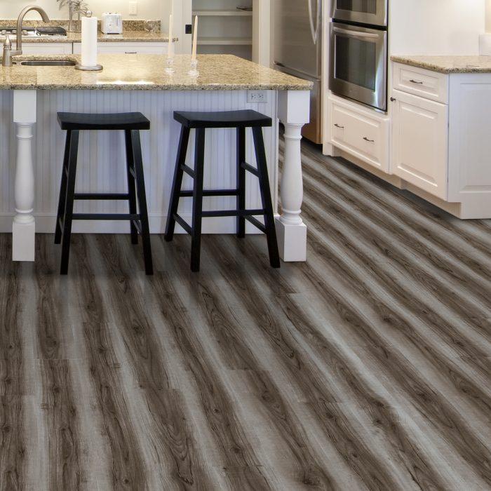 Cloudburst vinyl flooring winchester plus residential room