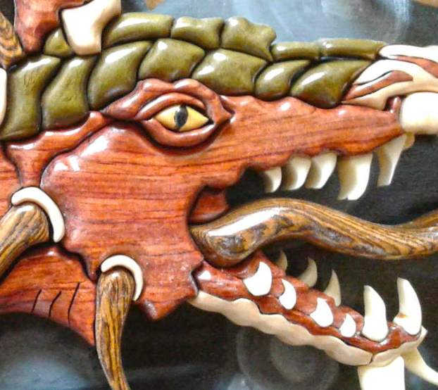 bobs wooden dragon 2
