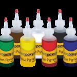 ecopoxy tints