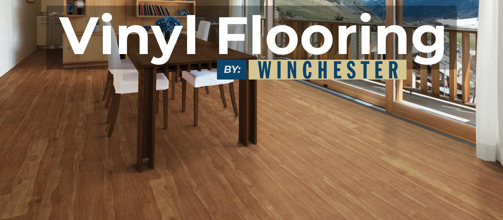 winchester vinyl flooring