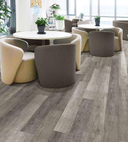 10 5mm Platinum Vinloc Plank Flooring 187 Windsor Plywood 174