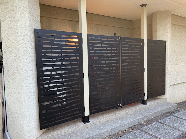 oasis privacy screen