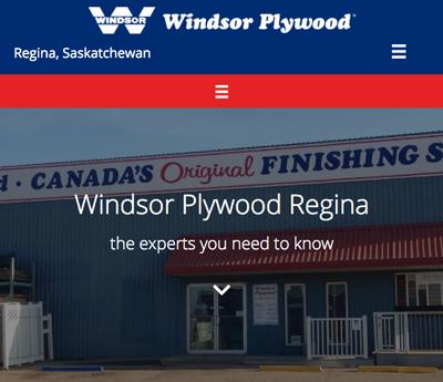 Regina website
